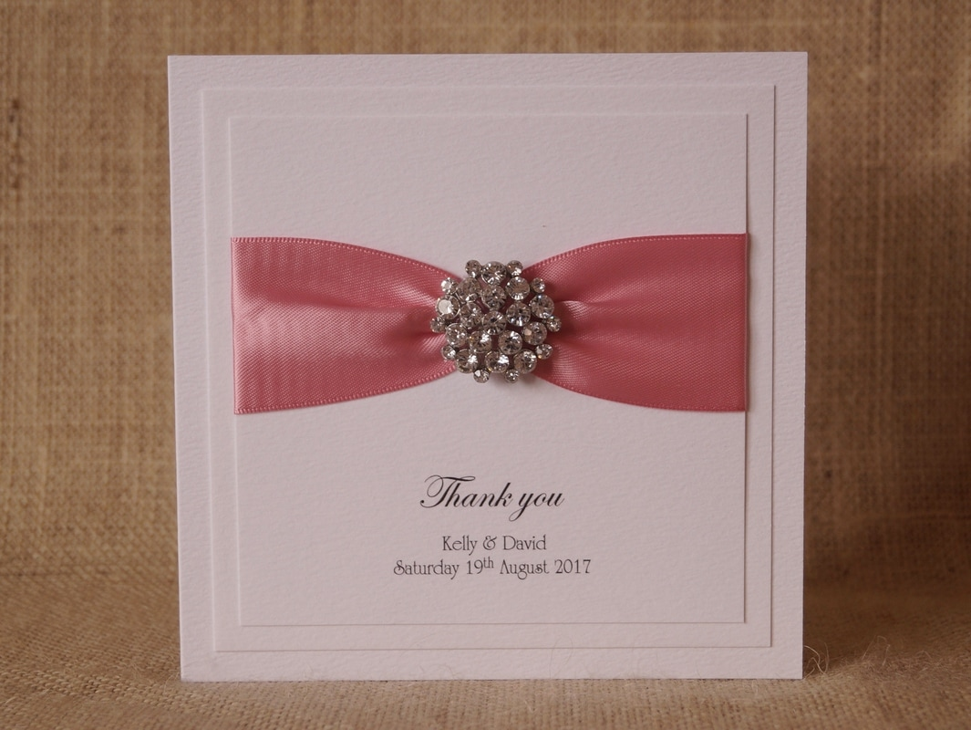 To Have and To Hold Wedding Stationery, Beautifully Handcrafted ...