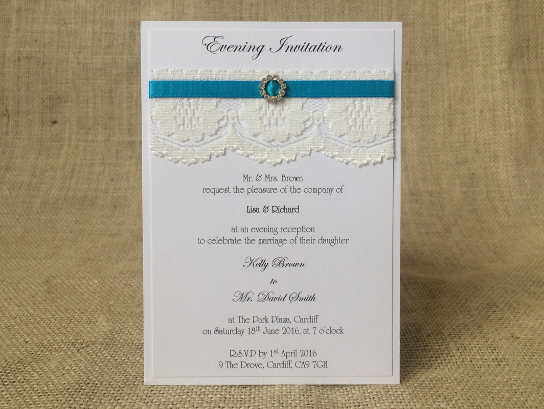 Lavish - To Have and To Hold Wedding Stationery, Beautifully ...